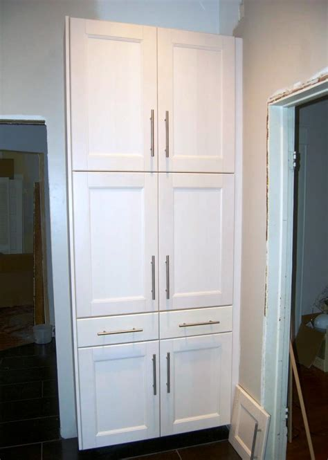 pantry storage cabinets for kitchen pantry storage cabinets with doors ikea home decor ikea 7379