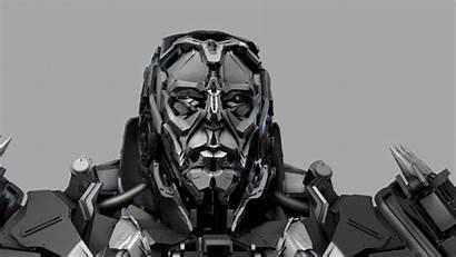 Bulgarov Transformers Vitaly Lockdown Age Slinky Concept