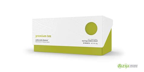 Premium Tea Drink A Tree