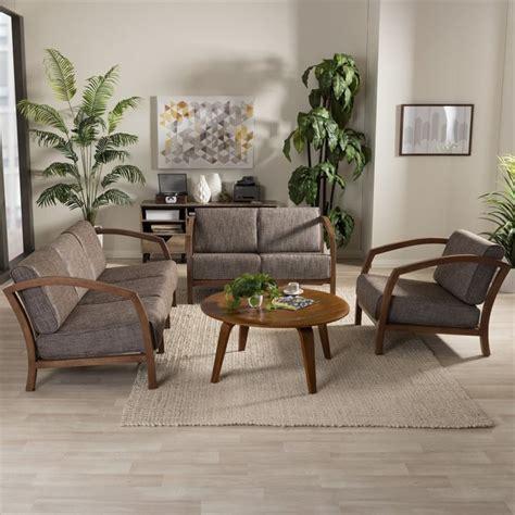 set kursi tamu sofa kayu jati minimalis jepara heritage