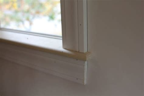 Interior Window Sill by Interior Window Trim Ideas Studio Design Gallery