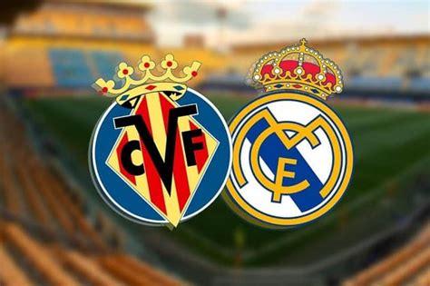 Soi kèo nhà cái tỉ số Villarreal vs Real Madrid, 22/11 ...