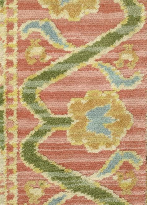 magnificent spanish carpet  stdibs