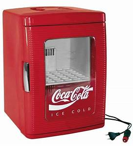 Coca Cola Kühlschrank Mini : mini k hlschrank coca cola mini fridge 12v 230v von ezetil bei campingshop wagner campingzubeh r ~ Markanthonyermac.com Haus und Dekorationen