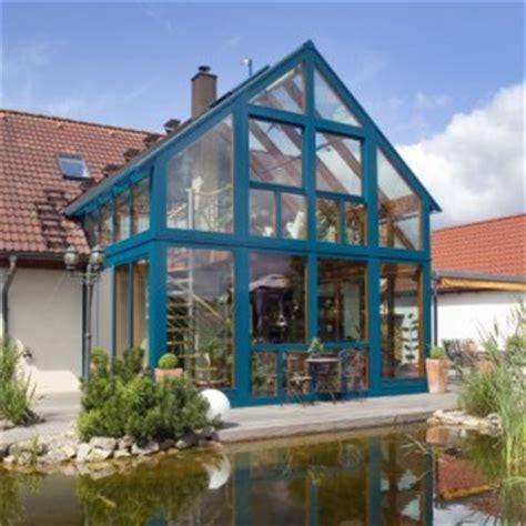 Einfamilienhaus Zweistoeckiger Wintergarten Mit Glasdecke by Winterg 228 Rten In Sonneberg Baumann Wintergarten