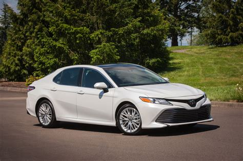 2018 Toyota Camry priced at $24,380   The Torque Report