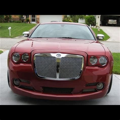 Bentley Grill Chrysler 300 by Chrysler 300c Touring Bentley Grill