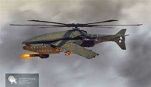 The gallery for --> Future Helicopter Concepts