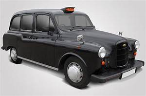London's Iconic Black Taxi Cab Can be Yours for $40,000 ...