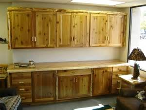 how to build kitchen islands rustic cedar log kitchen cabinets