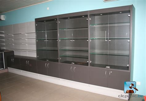 armoire bureau fermant cl cabinets ref 1 to sale on clicpublic be
