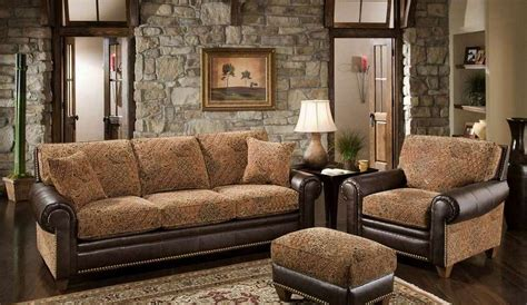 Amazing Of Extraordinary Rustic Country Living Room Decor