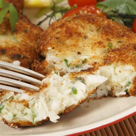 ideas  fish cakes recipe  pinterest