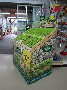 Carré Potager Gamm Vert : un beau potager en promo avec vilmorin 18marketing ~ Dailycaller-alerts.com Idées de Décoration