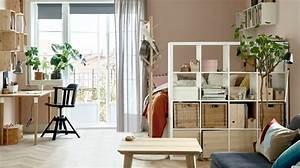 Separation Salon Chambre : cloisons et s parations en bois en placo ou en pl tre ~ Zukunftsfamilie.com Idées de Décoration