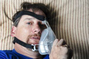 cpap  itching nose   solutions scary symptoms