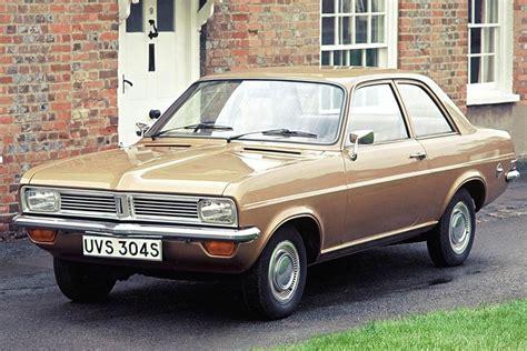 Vauxhall Viva HC - Classic Car Review   Honest John