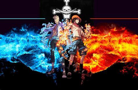 Wallpaper Gambar One Piece New World Terbaru
