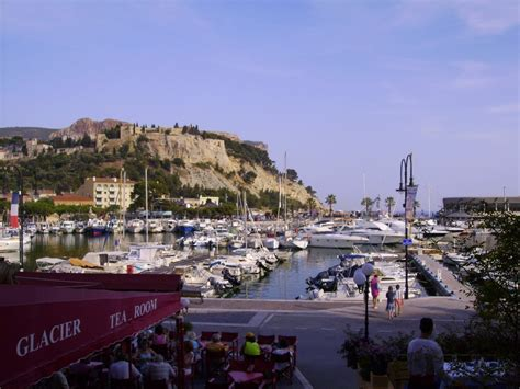 panoramio photo of port de cassis