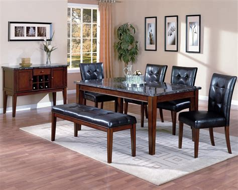 black wood upholstered dining chairs dining chairs