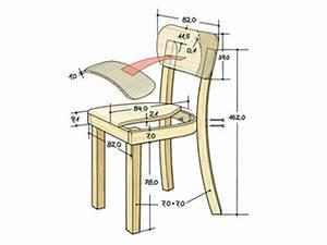 Holzstuhl Selber Bauen : xxl stuhl selber machen heimwerkermagazin ~ Lizthompson.info Haus und Dekorationen