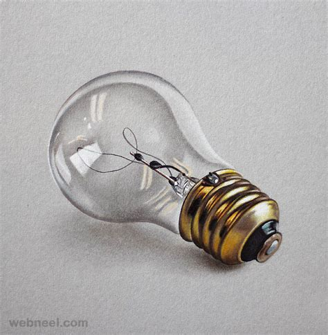 25 stunning hyper realistic drawings and tutorials