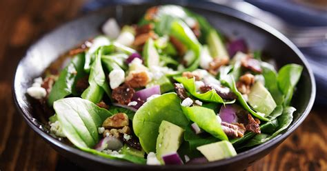seasonal salad recipes