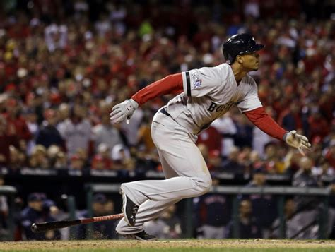 World Series Game 3: Cardinals walk off on obstruction ...
