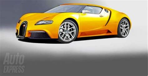 Bugatti Veyron Price And Specs