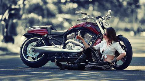 Harley Davidson Wallpaper Iron Chopper