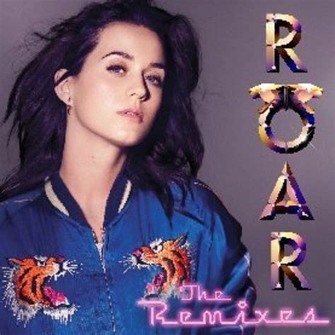 Katy Perry's 'roar' Remixed By Brillz