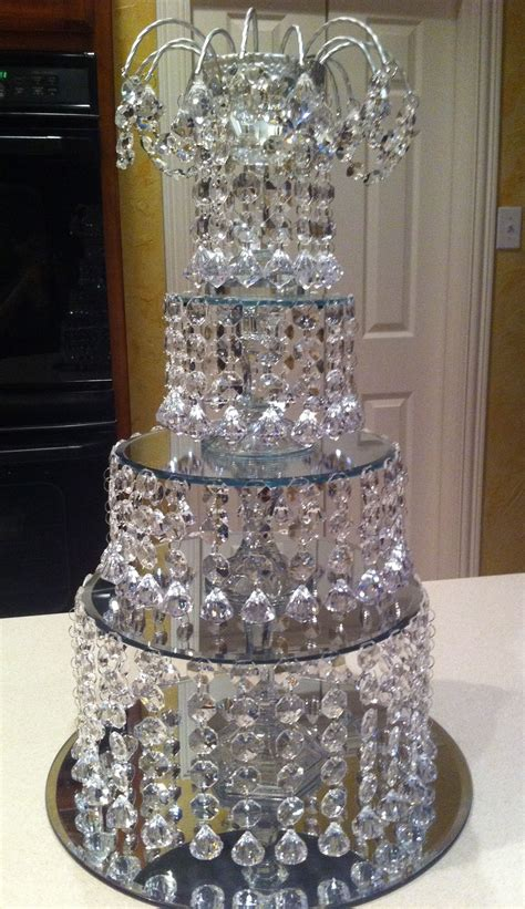 Diy Crystal Wedding Centerpiece  Bling Bling  Pinterest. Decorated Bathrooms. Brass Dining Room Chandelier. Kids Room Lighting. Sofa For Small Living Room. Decorative Frames For Mirrors. Decorative Shelf Supports. How To Decorate Kitchen Counter Space. Laundry Room Sign