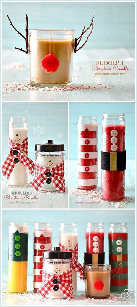christmas gifts diy 20 awesome diy christmas gift ideas tutorials