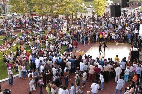 njpac revises schedule  outdoor concert series  wake