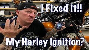 Inside Harley Tour Pack Wiring Plug