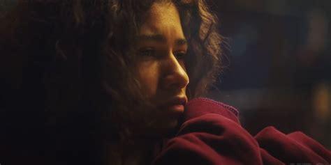 Euphoria Special Episode Trailer Picks Up Rues Story