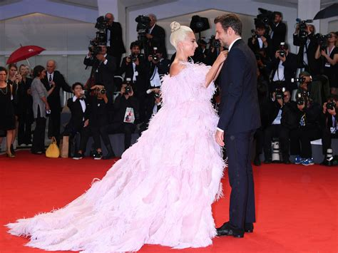 Lady Gaga And Bradley Cooper Have So Much In Common, Are So Nice To Each Other  W Magazine
