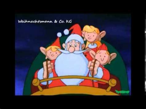 weihnachtsmann  kg intro youtube