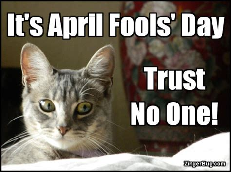 April Fools Day Meme - april fools day 2017 best computer pranks to play on unsuspecting friends and colleagues
