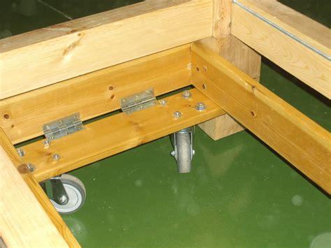mobile workbench  amir  lumberjockscom woodworking