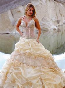 elegant and perfect beach wedding dress wedding With perfect beach wedding dress