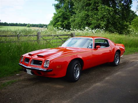 1974 Pontiac Firebird by Form455 1974 Pontiac Firebird Specs Photos Modification