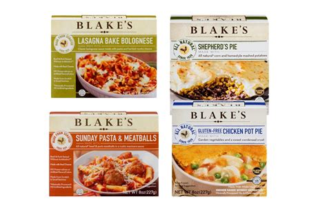blakes  natural foods   companies