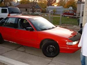 94 Cutty Supreme 1994 Oldsmobile Cutlass Supreme Specs