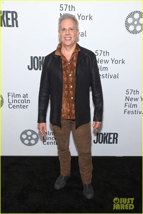 Rooney Mara Supports Fiance Joaquin Phoenix at 'Joker' New ...