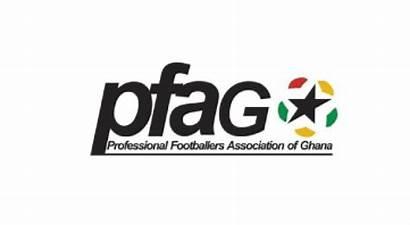 Fifa Caf Funds Sharing Forward Way Ghana