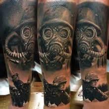 big tattoo planet gas mask big tattoo planet