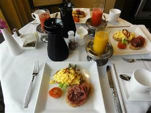 Breakfast room service! - Picture of The Venetian Macao ...