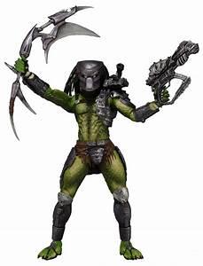 "Predator 7"" Scale Action Figures Series 13 NECAOnline com"