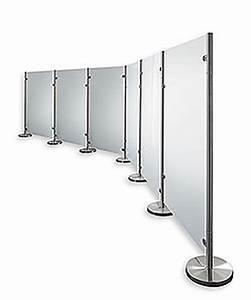 Trennwand Mit Glas : trennwand glas edelstahl luxor ~ Michelbontemps.com Haus und Dekorationen